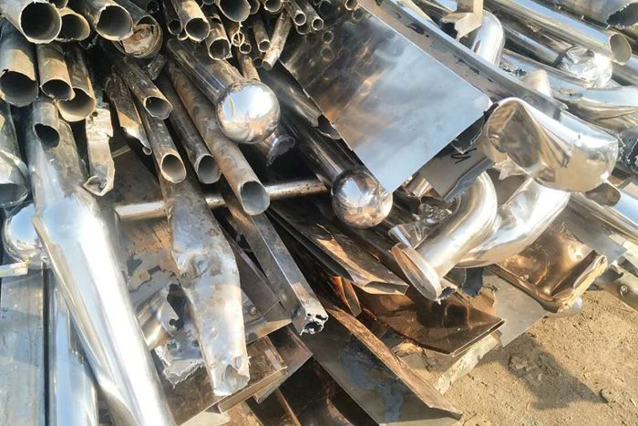 武昌不锈钢回收